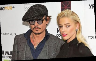 Pirates of the Caribbean Johnny Depp: 1 MILLION fans want Amber Heard fired from Aquaman 2