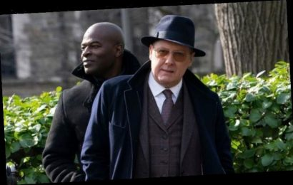 The Blacklist season 8 release date: How many episodes are in The Blacklist series 8?