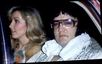 Elvis Presley: Linda Thompson on The King's webbed toes and natural blonde hair dyed black