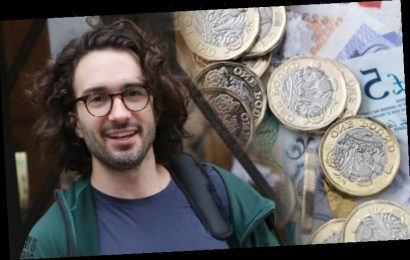 Joe Wicks net worth: Youtube workout star has made over £10 million