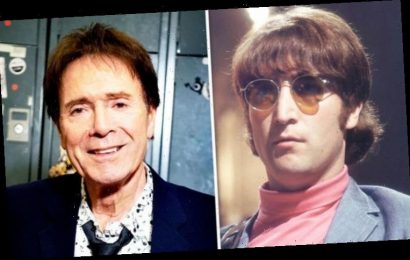John Lennon's plea for Cliff Richard to delay song release to 'give Beatles a chance'