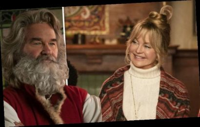 Christmas Chronicles 2: Kurt Russell wrote 200 pages of backstory fans will NEVER see