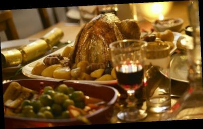 Half of Britons plan to use shortcuts for Xmas dinner this year, study finds