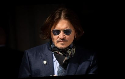 Johnny Depp intends to appeal against 'perverse' ruling as he loses libel case