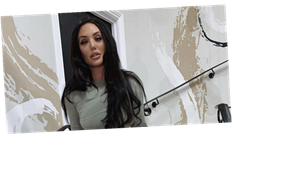 Charlotte Crosby shares update on her 'dream home' as she finishes renovation