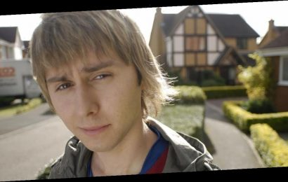 Inbetweeners' James Buckley rakes in £80,000 recording personal videos for fans