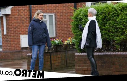 Spoilers: Sinister Debbie silences Abi as she learns the truth in Corrie?