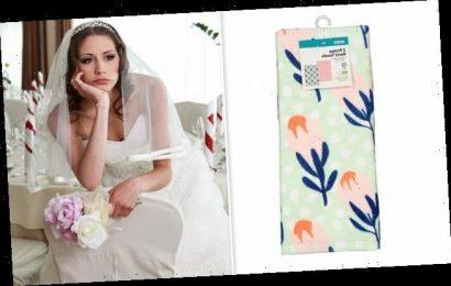 Bride is slammed for shaming her best friend's $5 wedding gift