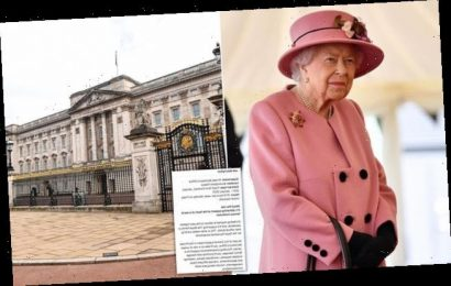 Queen seeks a personal assistant for herPrivate Secretary's Office