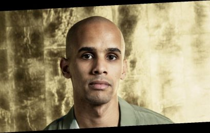 Greyboy Author Cole Brown on Identity and Finding Blackness in a White World