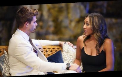 Ed and Chasen Definitely Brought the Ridiculous Drama on The Bachelorette This Week