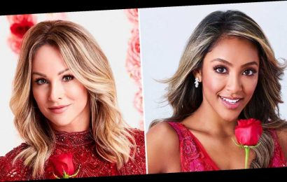 ABC Exec Denies Theory About Tayshia, Clare Swap: 'We Didn't Plan This'