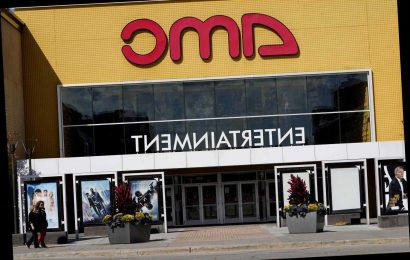 AMC Invokes Churchill on Earnings Call After Losing $900M in Q3