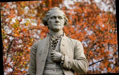 Research sheds light on Alexander Hamilton as slave owner