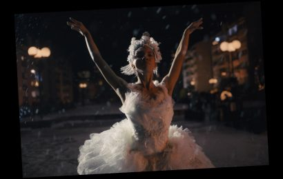 Amazon's Christmas advert 2020 – heartache for wannabe ballet dancer whose performance is cancelled by Covid