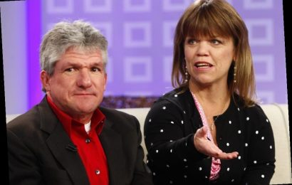 'LPBW': Matt Roloff Posted a Photo With Amy Roloff on Roloff Farms Despite Tension Between Them on Season 21