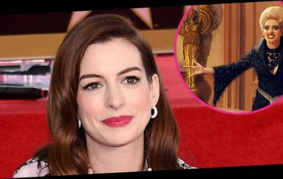 Anne Hathaway Apologizes Amid Controversy Over 'The Witches' Character