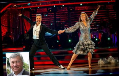 Strictly's Jacqui Smith finds love in lockdown with top politics lecturer after end of 33-year marriage