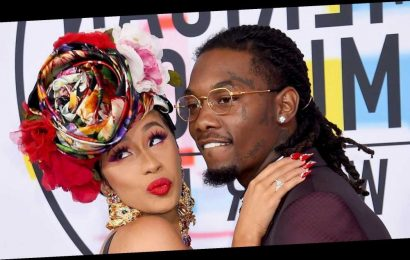 Cardi B Files to Dismiss Divorce From Offset After 6 Weeks