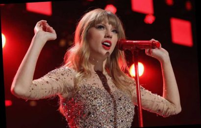 500 Greatest Albums: Taylor Swift Looks Back on Her 'Only True Breakup Album' 'Red'