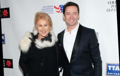 Hugh Jackman Admitted He and Wife Deborra-Lee Furness Could Be Distant Relatives