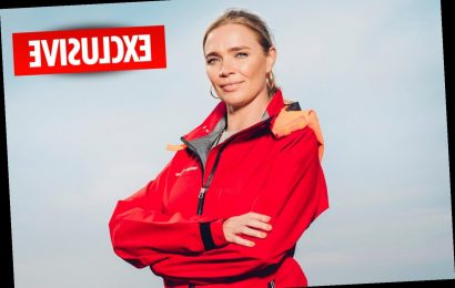Jodie Kidd feared she'd drown after being caught in storm while filming Don't Rock The Boat