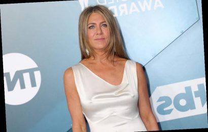 Jennifer Aniston Announced Her Next Career Move