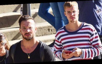 Justin Bieber's Pastor Carl Lentz Reveals He Was Fired For Cheating On His Wife