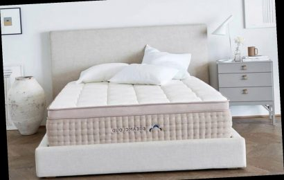 Dreamcloud launches massive Black Friday sale: £300 off all mattress sizes