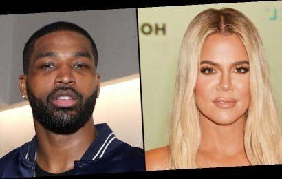 Khloe Kardashian Tells Tristan She Loves Him But Isn't in Love With Him