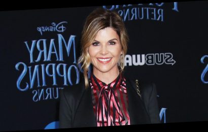 Lori Loughlin Has Made 'Several Friends' in Prison 3 Weeks Into Sentence