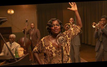 'Ma Rainey's Black Bottom' Early Buzz: Chadwick Boseman and Viola Davis Steal the Spotlight in Raves for Netflix Jazz Drama