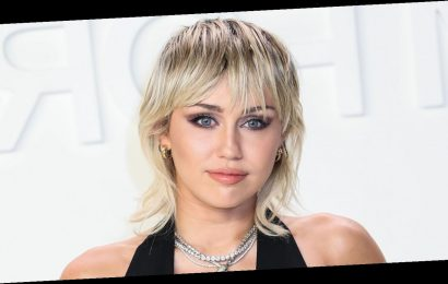 Miley Cyrus Tells All Her Exes to 'Eat S–t' in 'Prisoner' Music Video