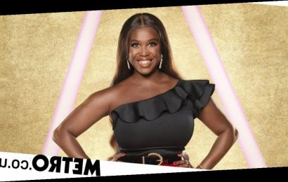 Strictly Come Dancing 2020: Motsi Mabuse forced to miss live show to isolate