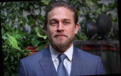 'Sons of Anarchy' Star Charlie Hunnam Used to Have a Super Secret Online Life Using the Code Name Mantis