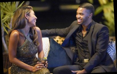 'The Bachelorette': How Long Does New Fan-Favorite Ivan Hall Last on the Show?
