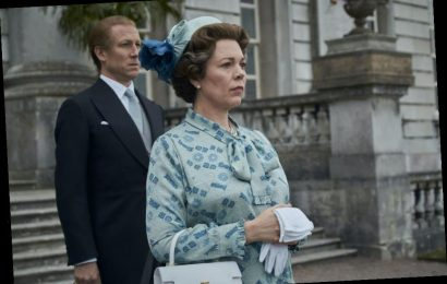 There's Going To Be a Super Long Delay for 'The Crown' Season 5