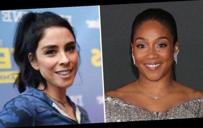 Tiffany Haddish, Sarah Silverman, More Join 'Yearly Departed' Amazon Comedy Special