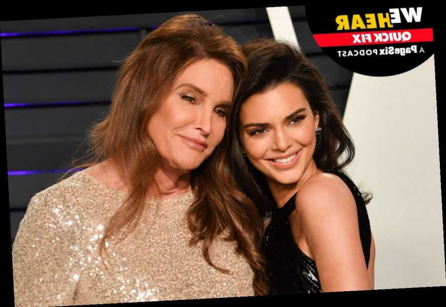 Kendall and Caitlyn Jenner hit the road, plus why 'Housewives' drink and Bieber's ex-pastor says he cheated