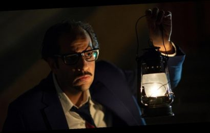 Paranormal, Netflix's First Egyptian TV Series, Is Already Poised For Success