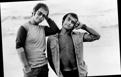 Bernie Taupin on His 53-Year Saga With Elton John and Hopes for the Future