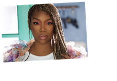 Pandora's Virtual Sounds Of Soul Event Will Feature Brandy And Summer Walker