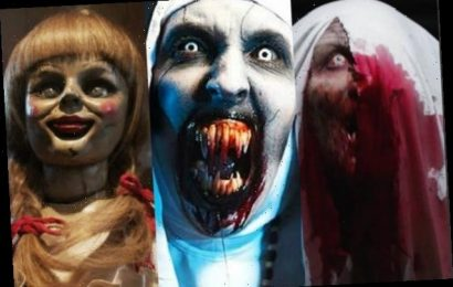 15 Facts About the 'Conjuring'-Verse Hauntings, Including 'The Nun'