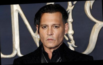 Johnny Depp's Grindelwald Role Will Be Recast for 'Fantastic Beasts 3′
