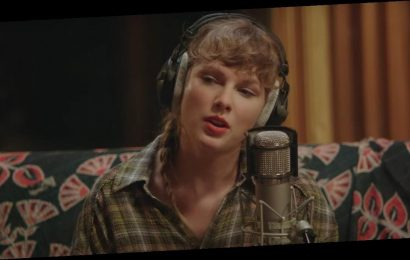 These 10 Revelations From Taylor Swift's Folklore Film Will Make You Rewind the Album