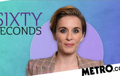 Vicky McClure on fundraising for the NHS and filming Line Of Duty