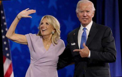 Joe Biden Broke Barack Obama's Nationwide Popular Vote Record
