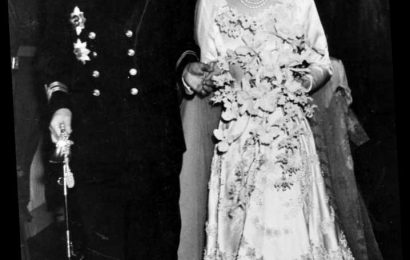 Remembering Queen Elizabeth and Prince Philip's Incredible Wedding Day