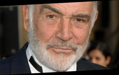 What most people don't know about Sean Connery