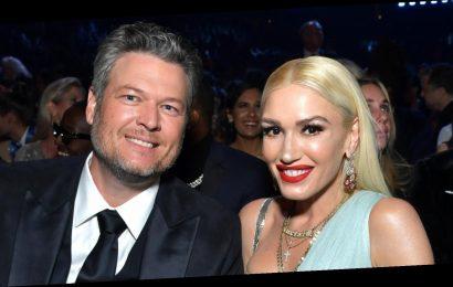 The sweet thing Blake Shelton did before proposing to Gwen Stefani